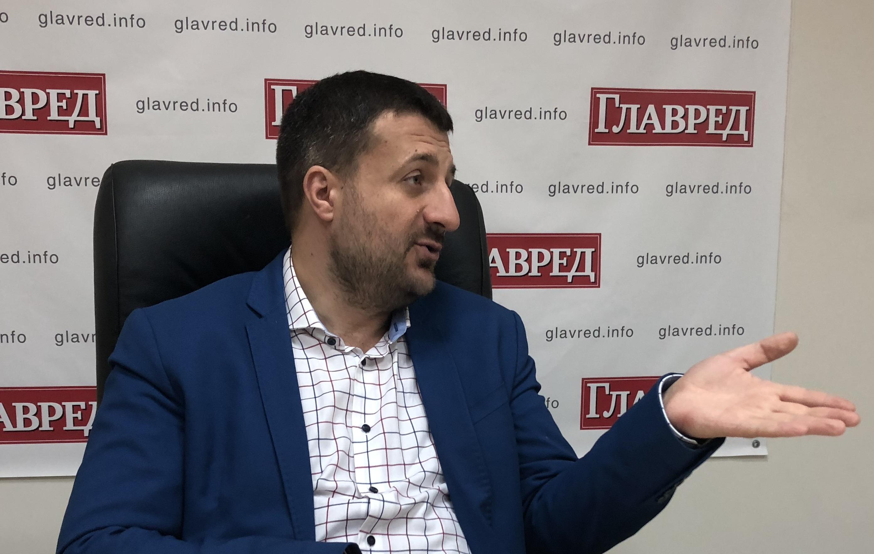 Загородний считает, что пока в вопросе санкций России удается проскакивать между каплями