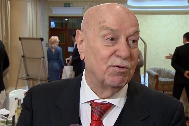 Михаил Завьялов отдает предпочтение Усику