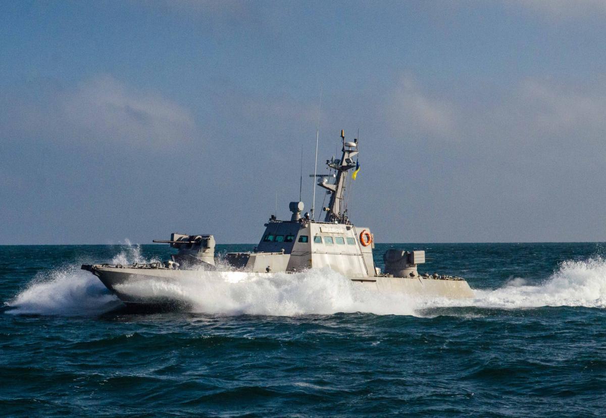 Россию призвали прекратить «кошмарить» судоходство вАзовском море