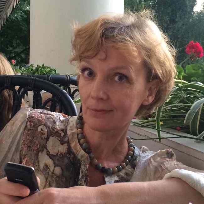 Мария Спивак скончалась в возрасте 55 лет