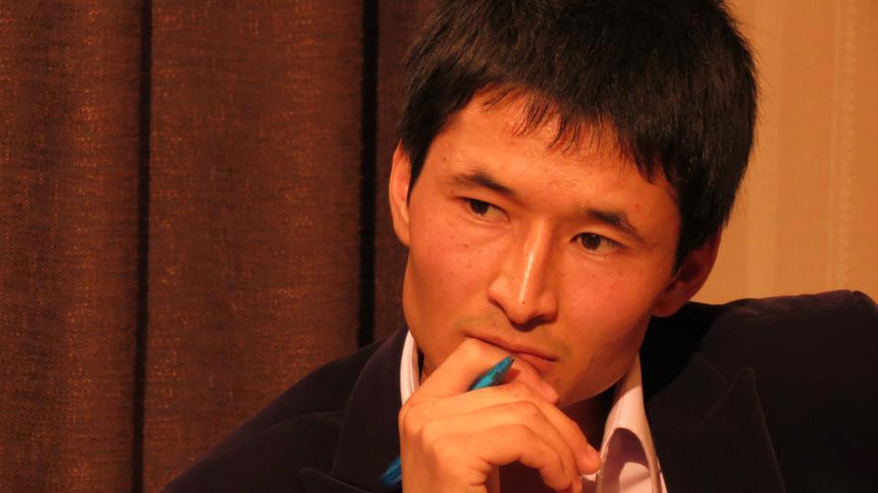 Уланбек Эгизбаев утонул при загадочных обстоятельствах