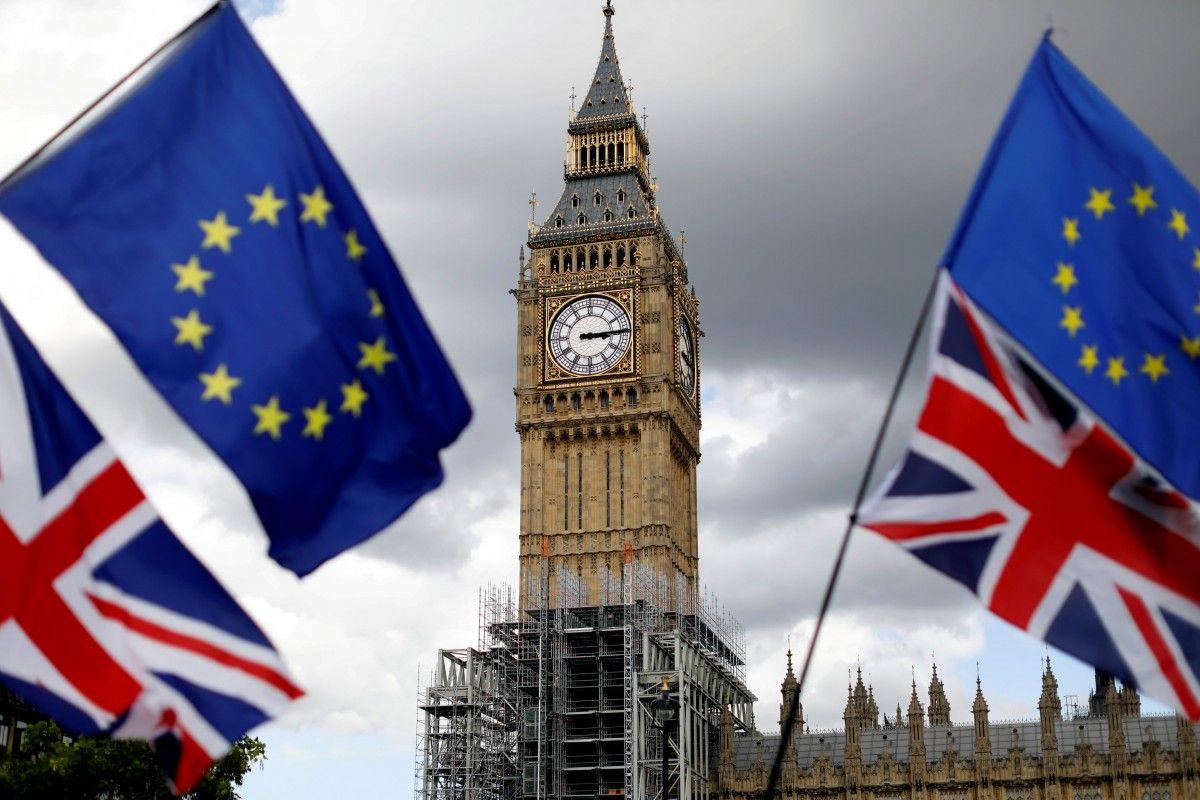 США и Британия могут пополнить нормандский формат до декабря, полагает Давид Арахамия - Конфликт на Донбассе