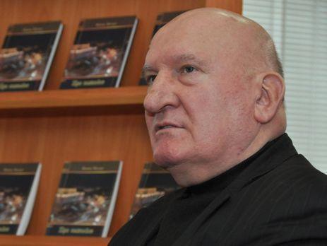 Василий Богдан