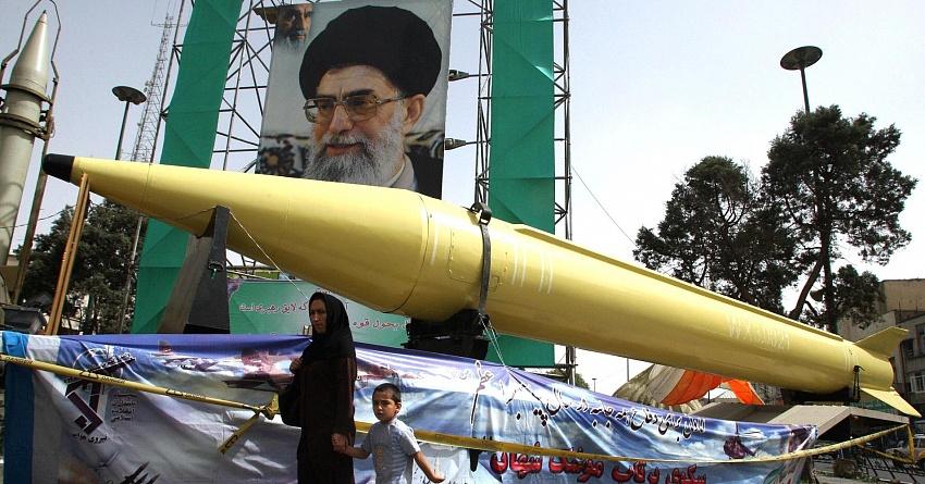 Иран готовится к войне