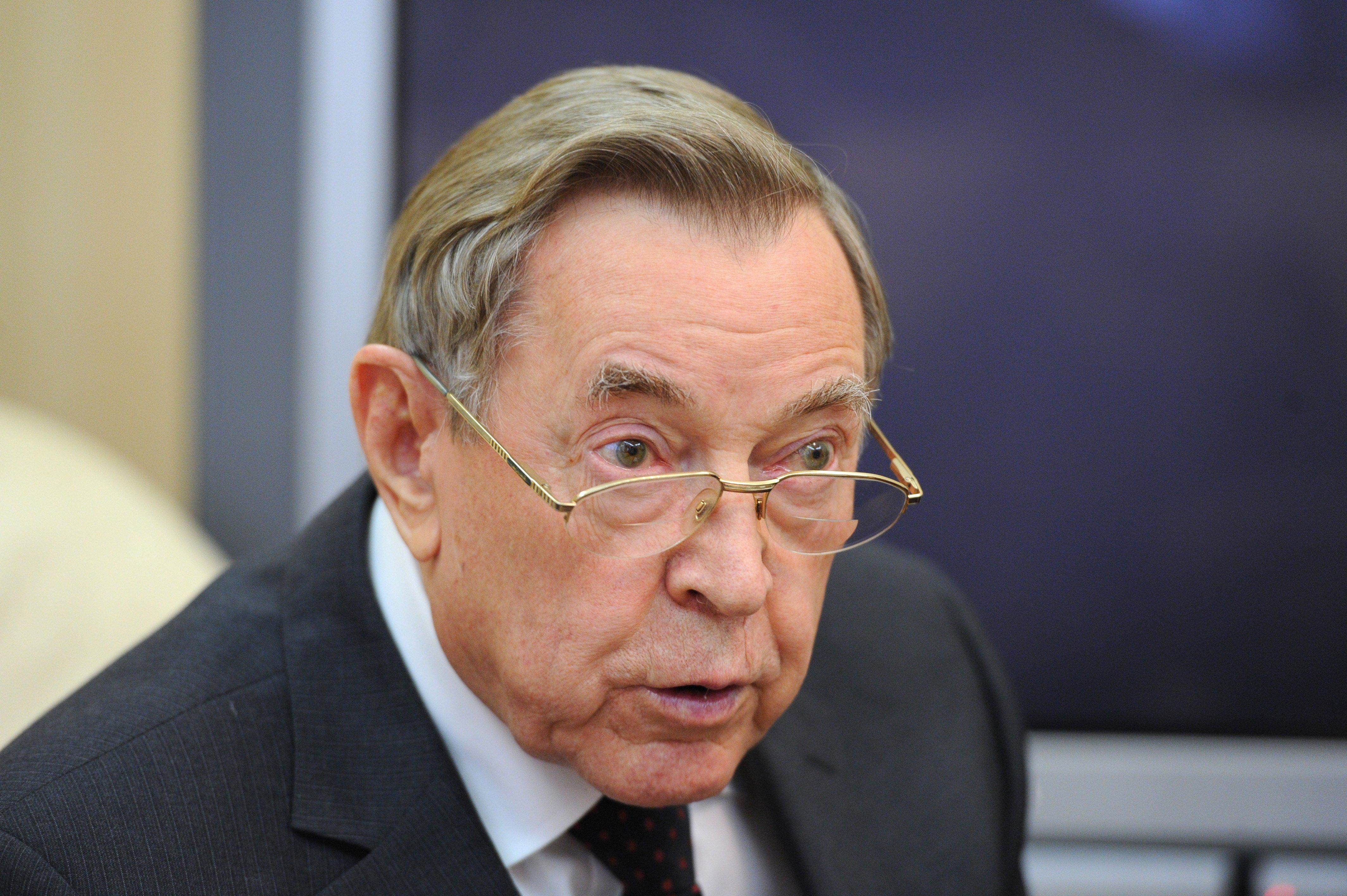 Яковлев считается одним из соавторов российской Конституции