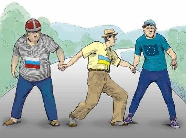 Мировые игроки пытаются договориться за спиной Украины
