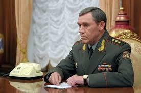 Герасимов отправился в ЕС, несмотря на санкции