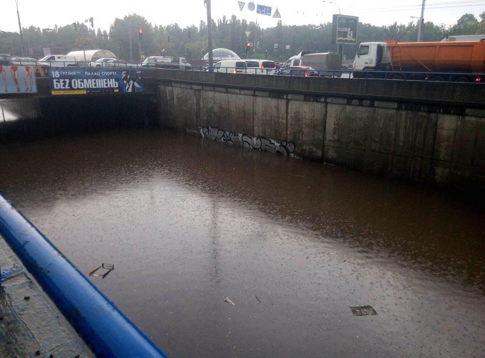 Эту символическую реку пользователи Сети предложили торжественно открыть президенту