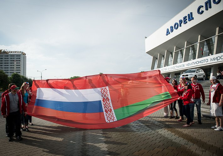 Кремль может пойти на захват Беларуси