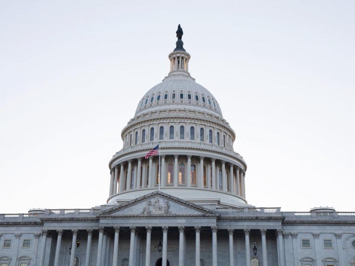 Помощь США Украине — В Конгрессе США одобрили проект закона, который предусматривает выделение помощи Украине