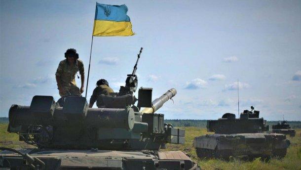 Украина может победить Россию
