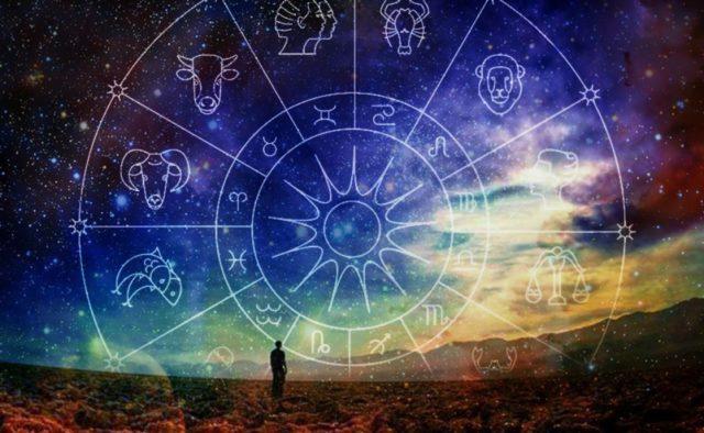 гороскоп, планети, астрологія