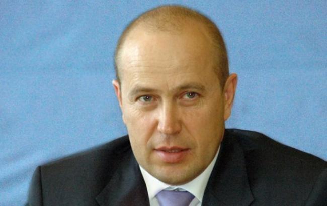 Игорь Грамоткин намерен увольнением привлечь внимание к проблеме