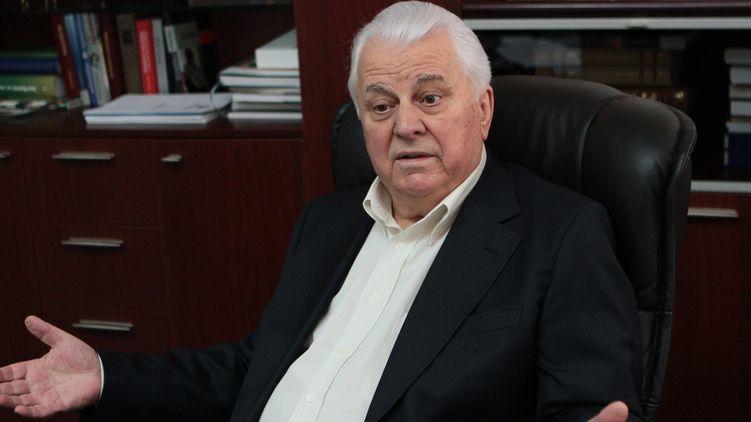 Кравчук убежден, что спас жизнь Януковичу