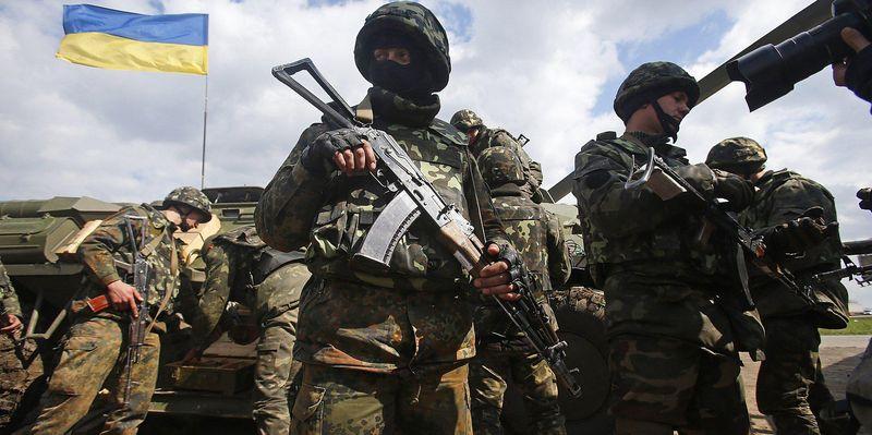 Армия ВСУ