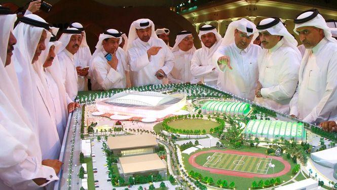 Катар путем махинаций получил право проведения ЧМ-2022