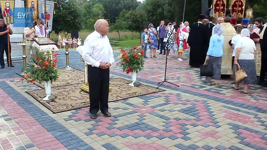 Священники устроили бойкот поэзии Шевченко
