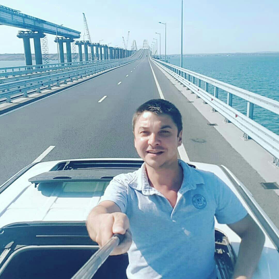 Из-за Крымского моста ввели новые санкции против РФ.