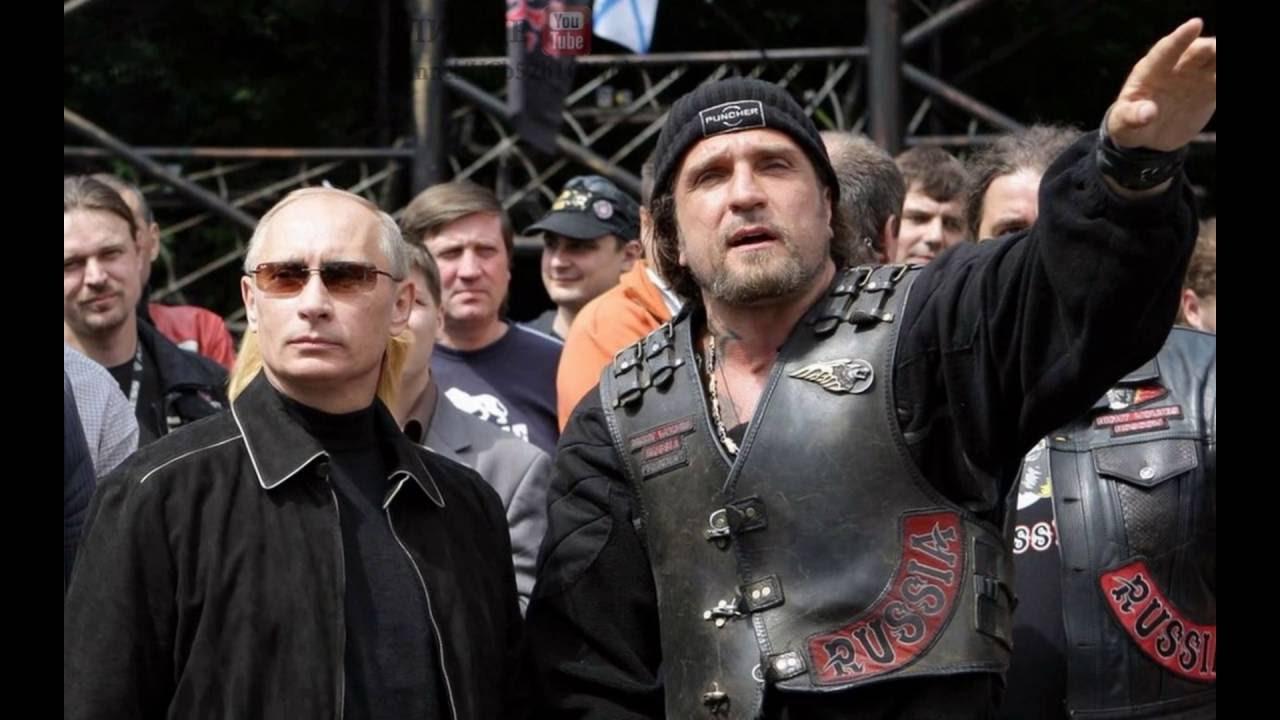 Владимир Путин и Хирург