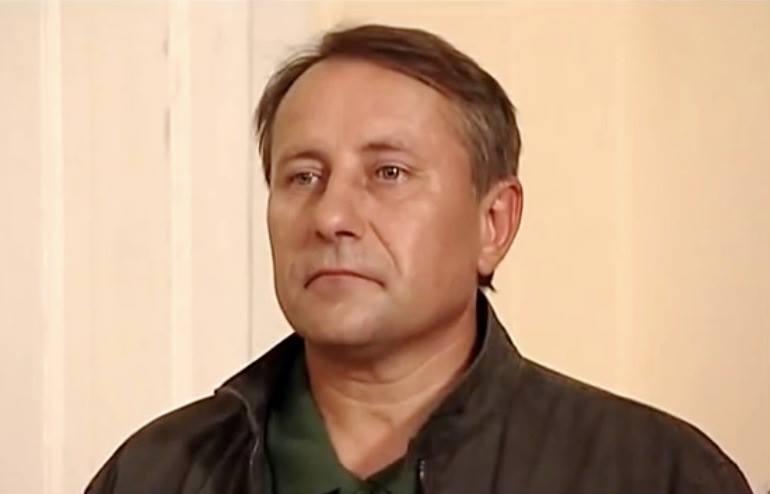 Умер Сергей Шеховцов.