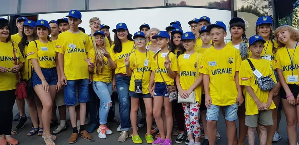 Журналист отметил, что списки детей в Краматорске составили очень необъективно
