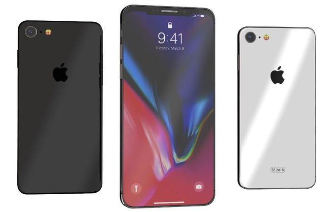 Новый iPhone придется подождать пару-тройку месяцев