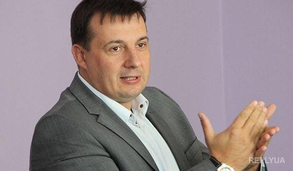 Валерий Кулич уволен с поста губернатора.
