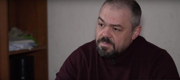 Виталий Олешко