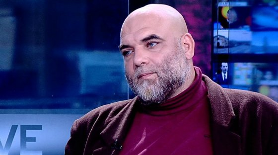 Погибший в ЦАР российский журналист Орхан Джемаль