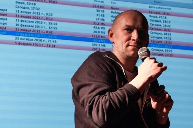 По материалами пропагандиста Чернышева Расторгуев снимал кино про пособника бандитов Прилепина