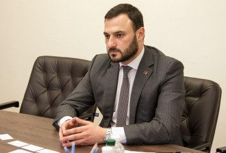 Дмитрий Давтян.