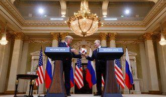 Трамп сделал максимум, чтобы оскорбить союзников и польстить врагам - Bloomberg