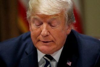 Астролог спрогнозировал скорую отставку Трампа