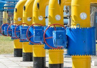 Труби газопроводу