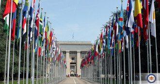 Россия выиграла у Украины иск в ВТО