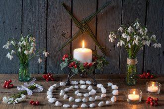 Вальпургиева ночь 2021 дата и что делать обряды, традиции