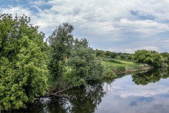 водойма_вода_река_природа