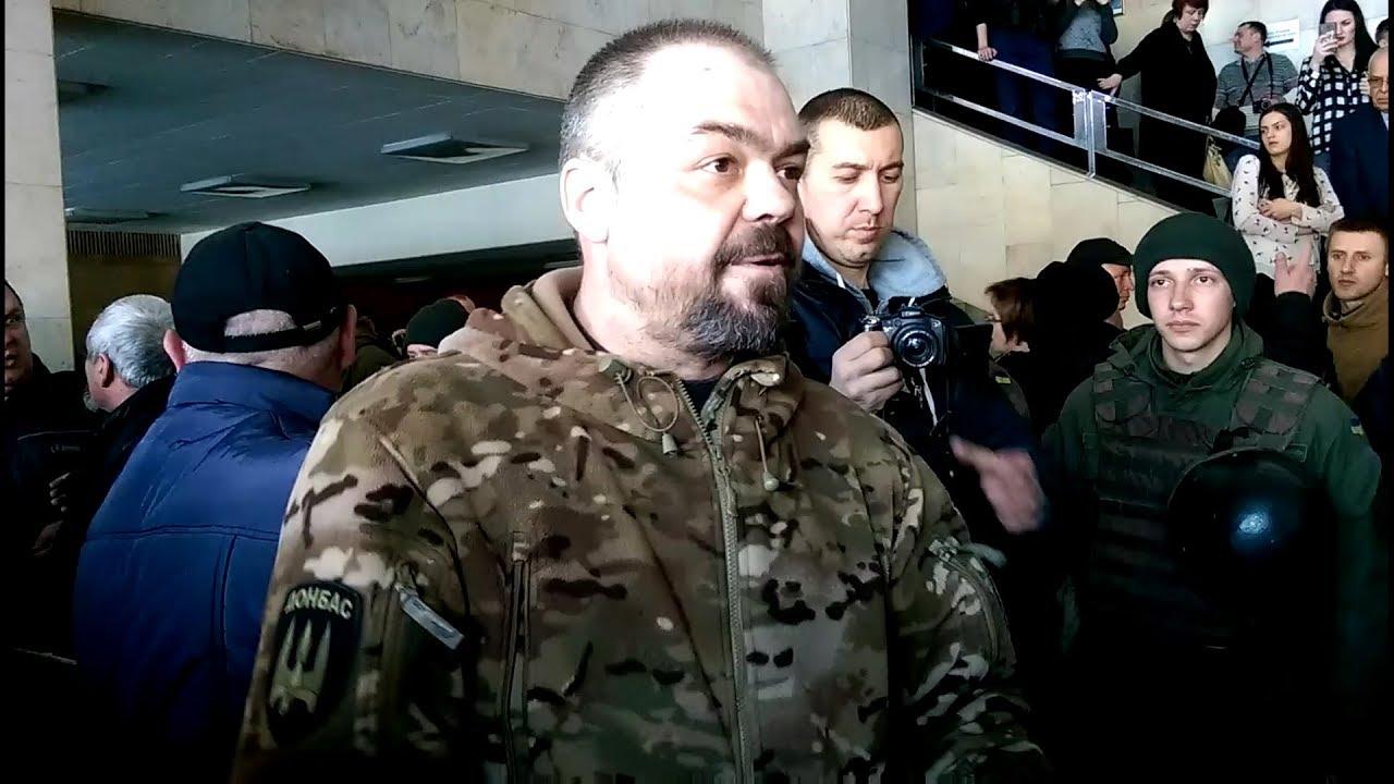 Полиция устанавливает тех, кому Олешко мог настолько насолить