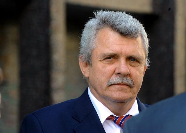 Петер Марчек решил поискать в Крыму