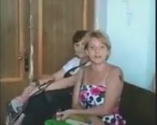 Фанатка СССР заявила, что не признает Украину