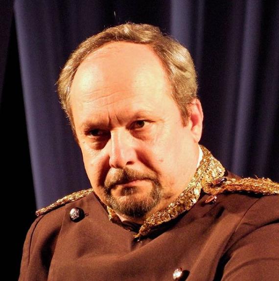 Умер Виктор Черненко.