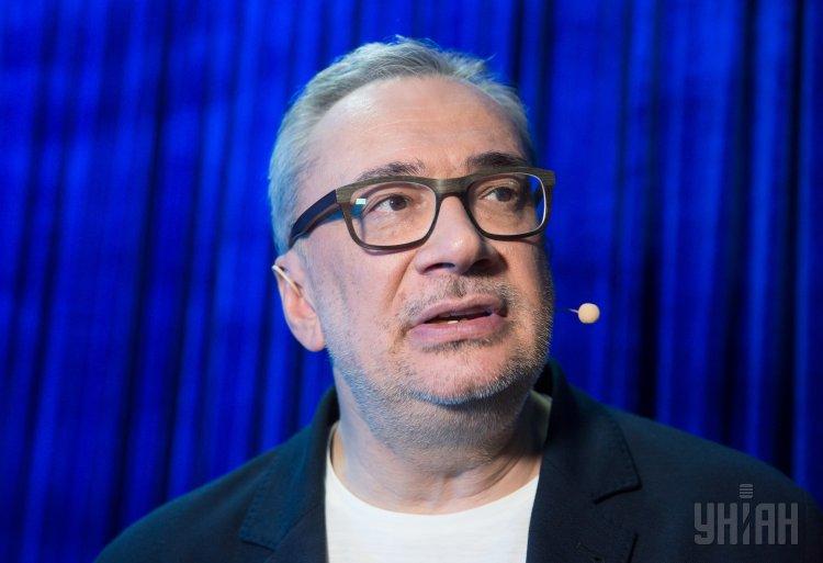 Константин Меладзе не сможет попасть в страны-члены Евросоюза до 2020-го