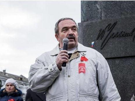 Владимир Калиновский