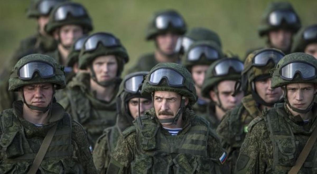 Журналист предупредил, что РФ может пойти в наступление на Украину