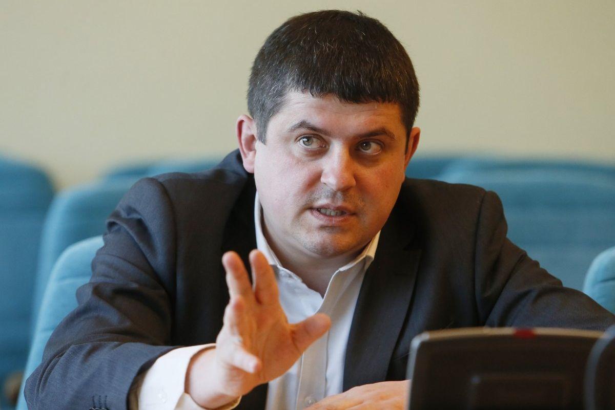 Руководство Черновицкой области жестко раскритиковали