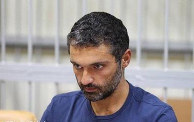 Алексей Тамразов пробудет под стражей до 7 октября