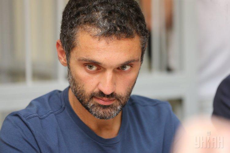 Арестованный Алексей Тамразов вышел на свободу из СИЗО под миллионный залог