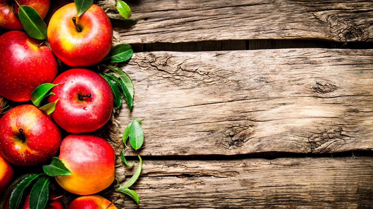 яблоки_Яблочный спас