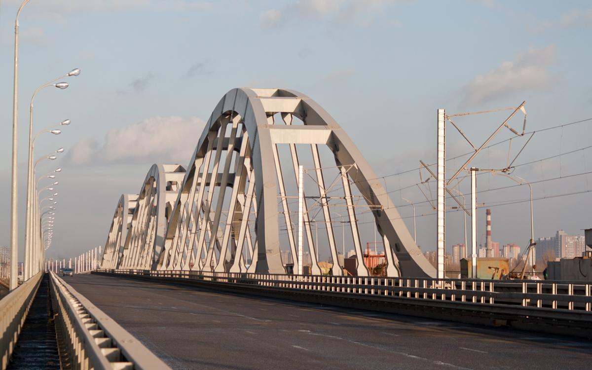 Дарницкий мост