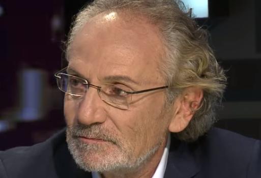Савик Шустер: главная проблема Украины заключается в том, что люди в абсолютном большинстве областей чувствуют себя униженными